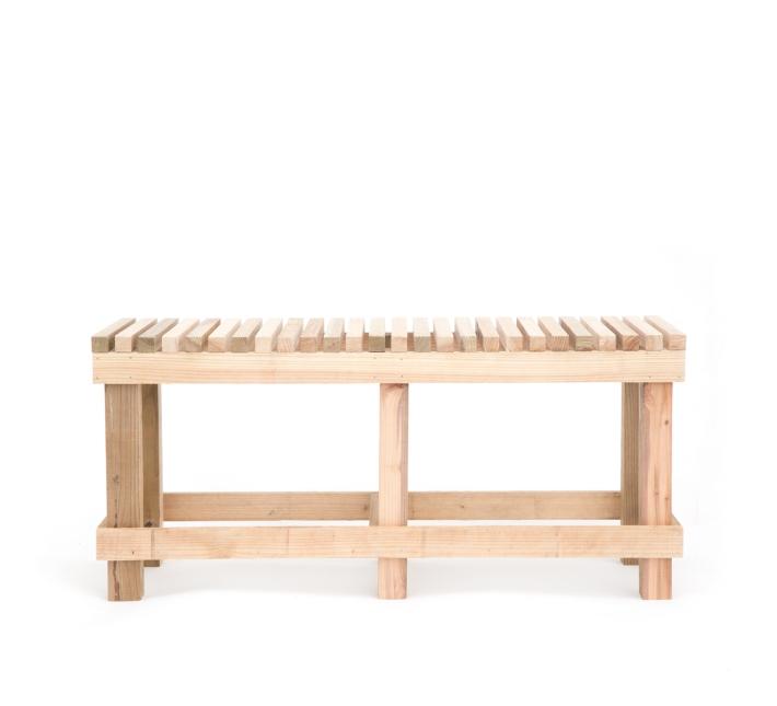 bench long
